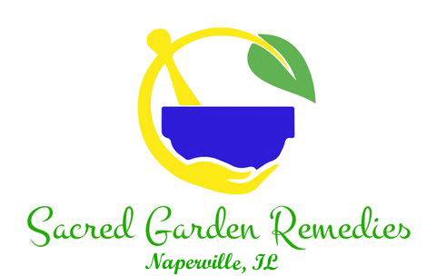 Sacred Garden Remedies Home Page